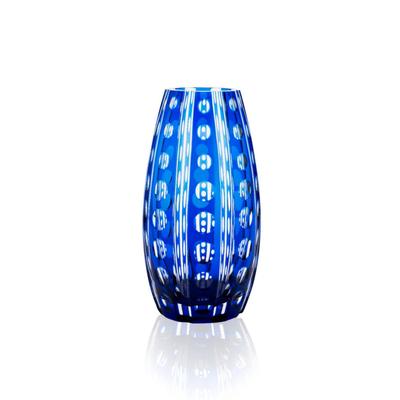 Assiale Short Vase