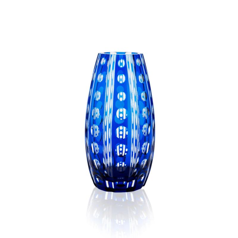 Assiale Short Vase, large