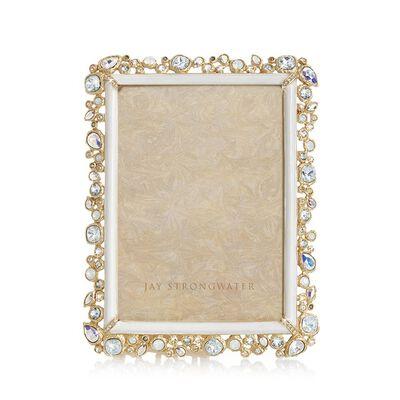 """Leslie Bejeweled 5"""" x 7"""" Frame"""