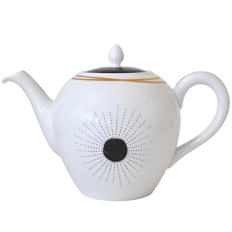 Aboro Teapot, large