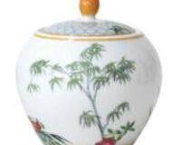 Tropiques Sugar Bowl, small