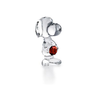 Snoopy Octagon