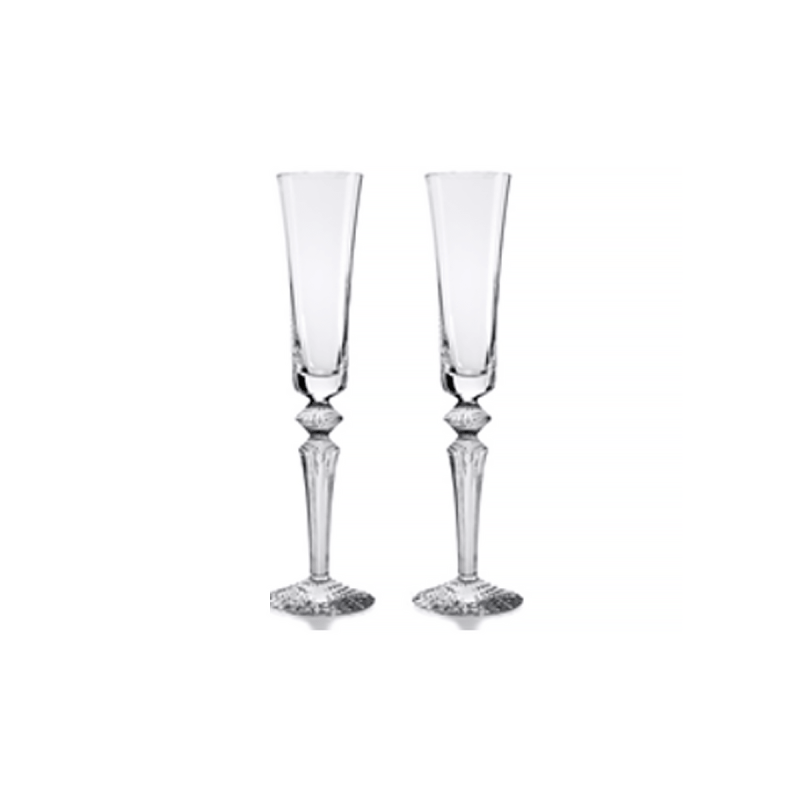Mille Nuits Flutissimo - Set Of 2, large
