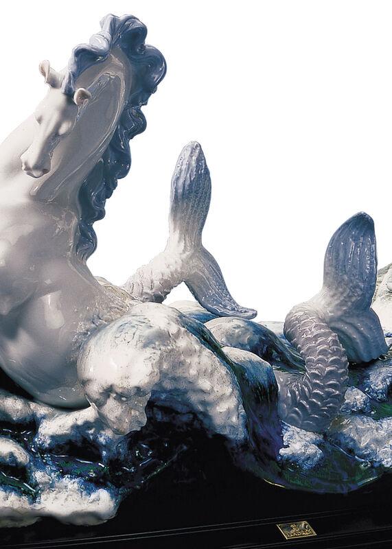 ولادة تمثال فينوس, large