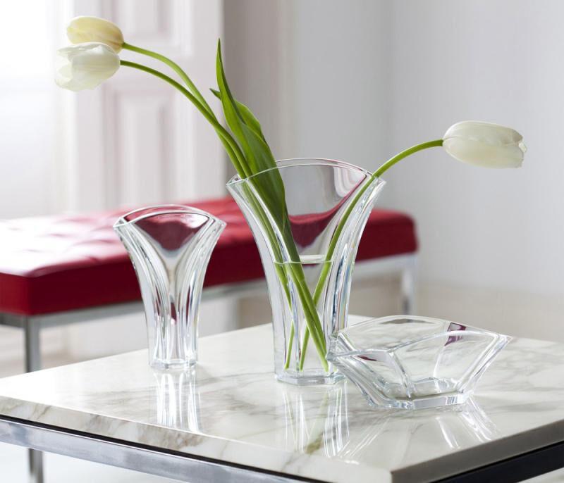 Ginkgo Vase, large