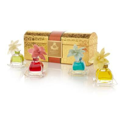 Santa Barbara Petite Essence Collection Set