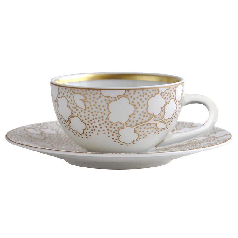 Reve Coffee Cup And Saucer, large