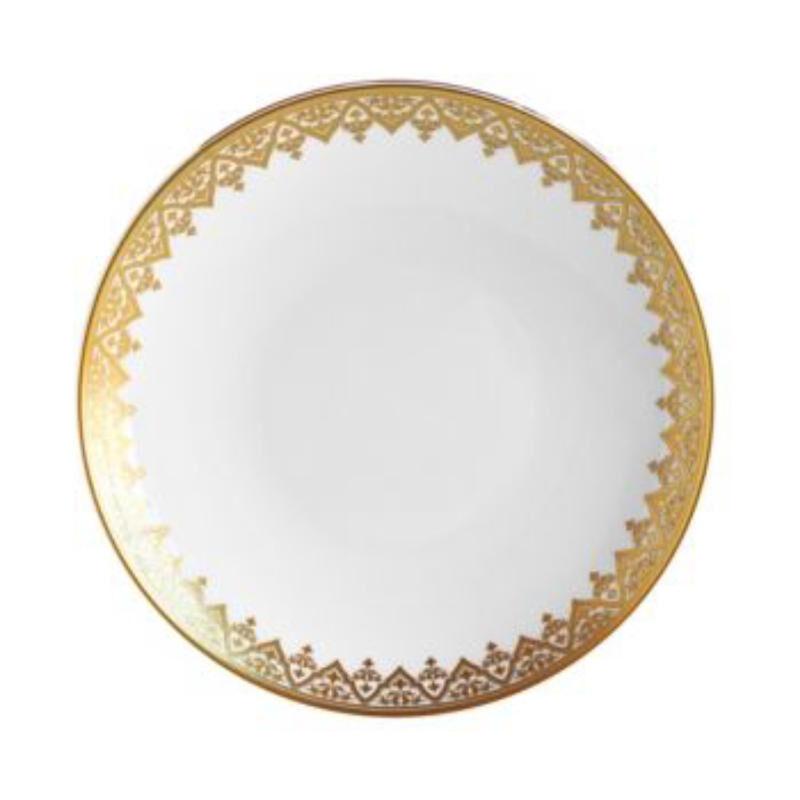 طبق فينيس دائري, large