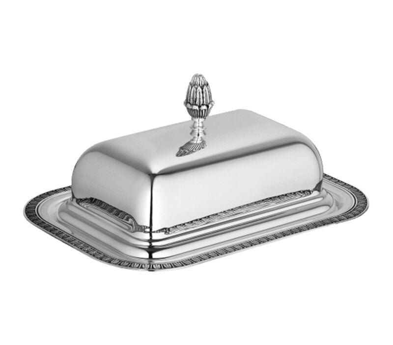 Malmaison Butter Dish, large
