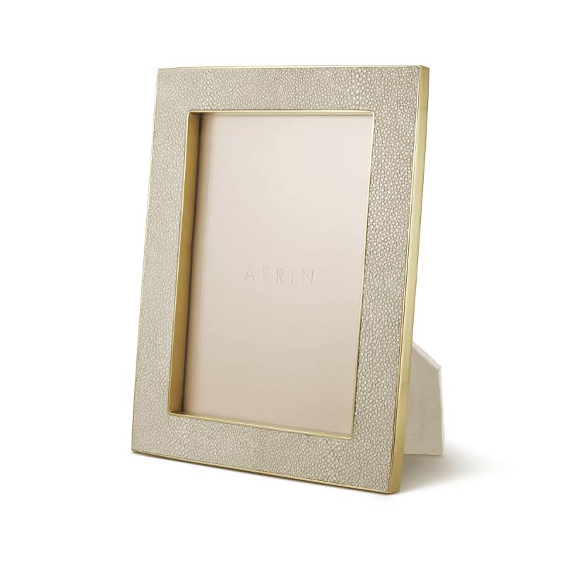 Shagreen Frame, large
