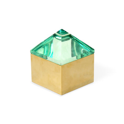 Monte Carlo Small Stud Box