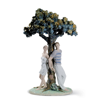 The Tree of Love Figurine