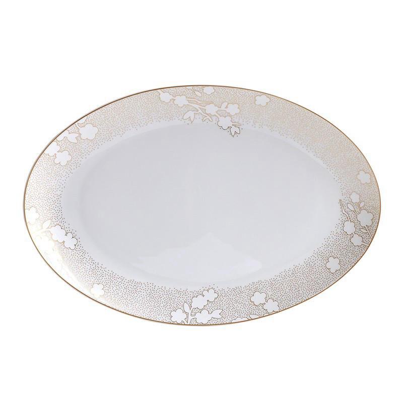 Reve Oval Platter, large