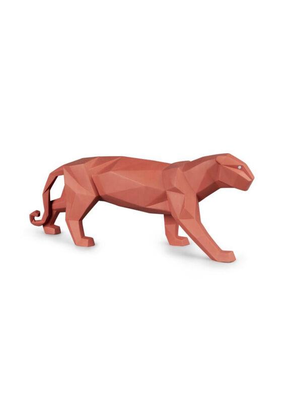 تمثال النمر, large