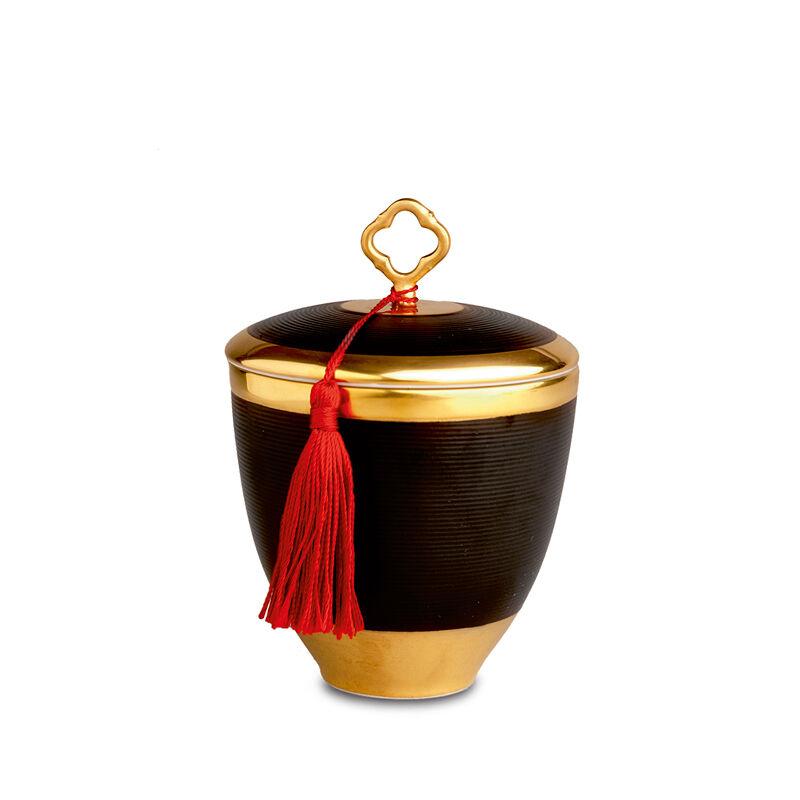 Key Noir Candle, large