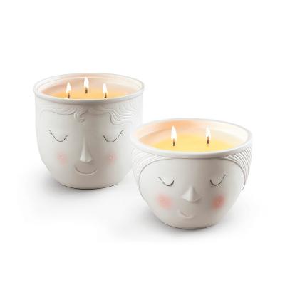 Better Together Candle Set