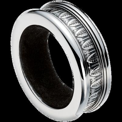 Malmaison Bottle Drop Ring