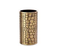 Crocodile Vase, small