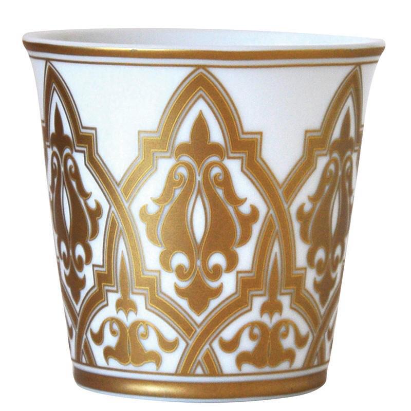 Venise Tumbler + Candle Home Fragrance, large