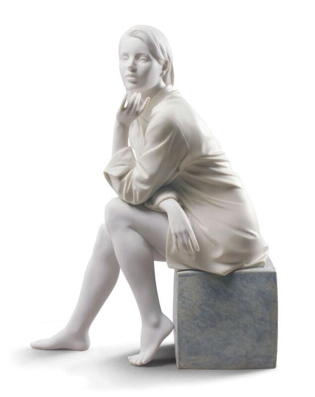 تمثال في خاطري امرأة, large