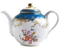 Siecle Tea Pot, small