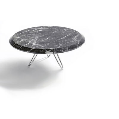 Marble Torta Cake Stand