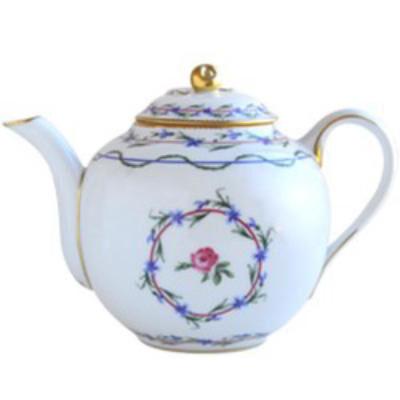 LE GOBELET DU ROY Teapot