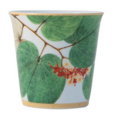 Jardin Indien Tumbler + Candle Home Fragrance