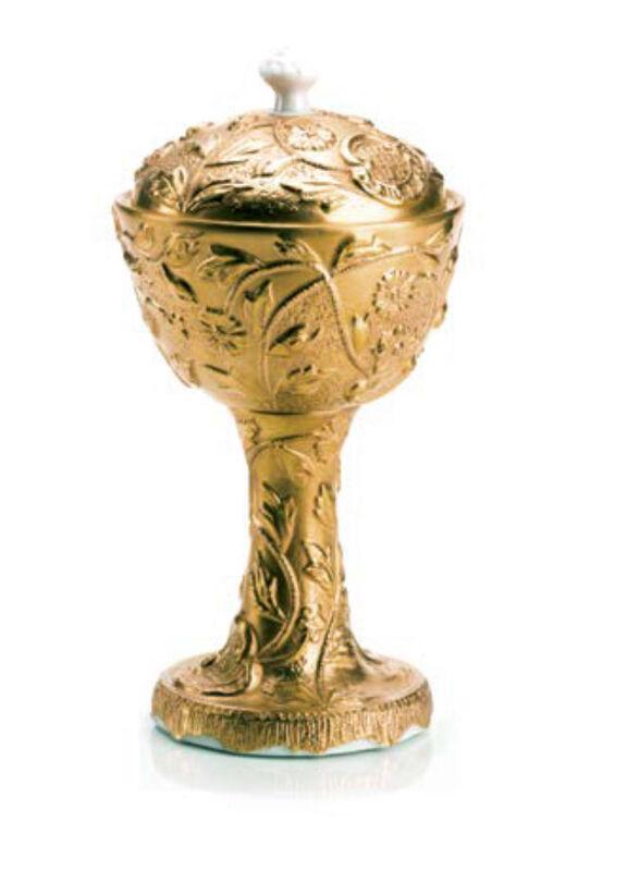 مبخرة الذهب تاورمينا, large