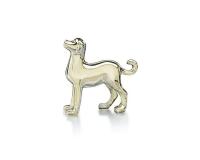Golden Zodiac Dog, small