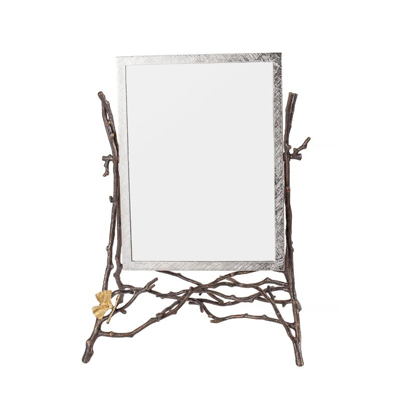 مرآة فراشة الجنكة, large