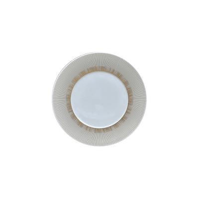 Sol Dinner Plate