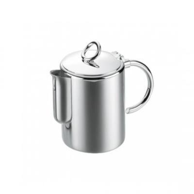 Vertigo Silver Plated Coffee/ Teapot