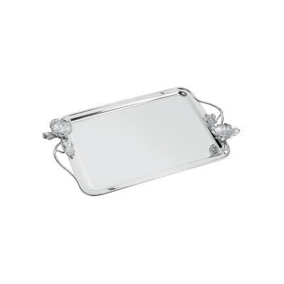 Anemone Rectangular Tray