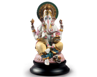 Lord Ganesha Sculpture - Limited Edition, small