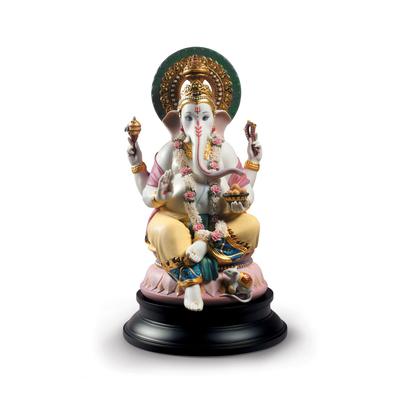 تمثال اللورد غانيشا  - طبعة محدودة