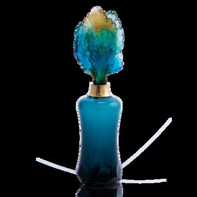 Fleur De Paon Prestige Perfume Bottle