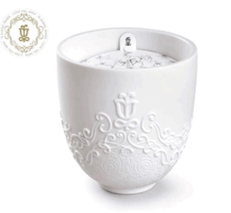 Home Fragrances Volutes Candle, large