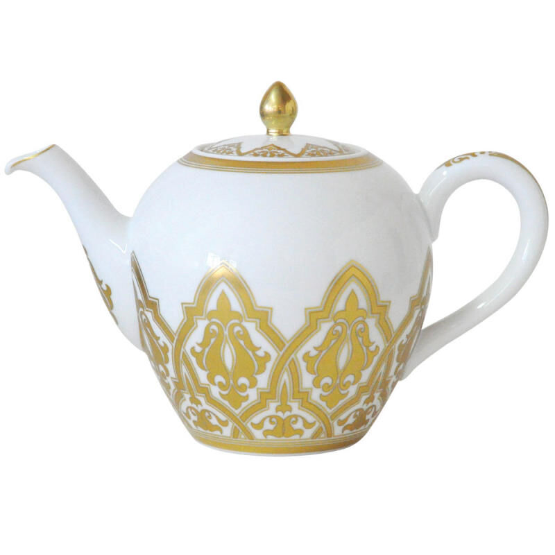 Venise Tea Pot, large