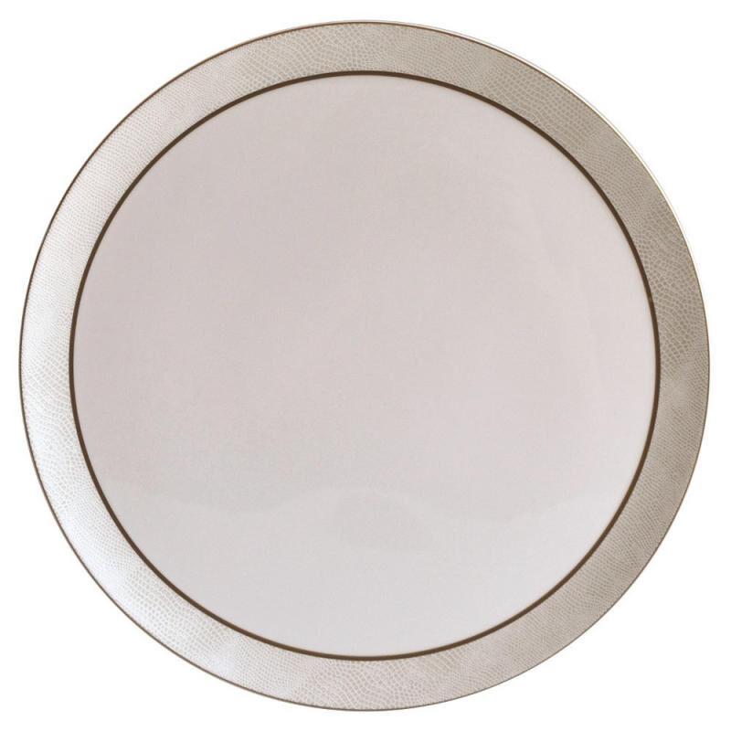 طبق تارت دائري سوفاج بلانك, large