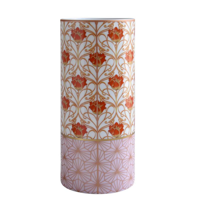 Abfab Rose Vase, large