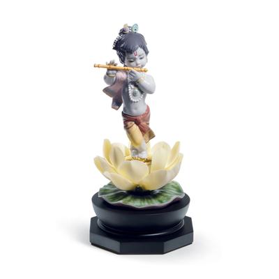 Bal Gopal Figurine