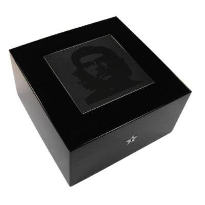 صندوق الخشب المرطب 75 سيجار