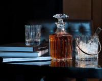 Harcourt 1841 Decanter, small