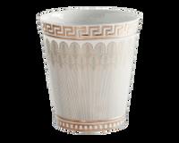 Large Vase Magnifico Platino, small