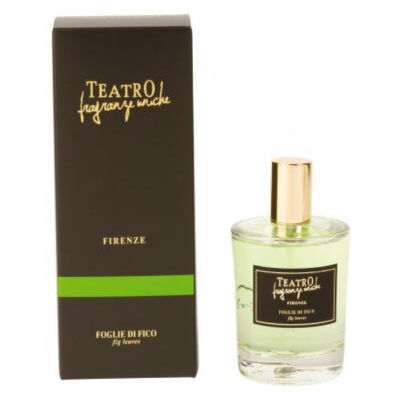 Foglie Di Fico Fig Leaves Room Spray