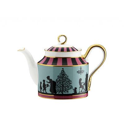 إبريق الشاي سيرك العجائب