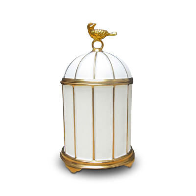 Natural Curiosities Birdcage
