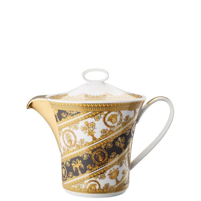 Versace I Love Baroque Tea Pot, large