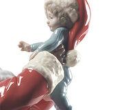 عيد ميلاد سعيد سانتا!, small